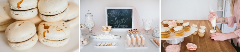 Shelby's Sweet Shoppe | Windsor, Ontario | Manifesto Photography | Wedding Photographers