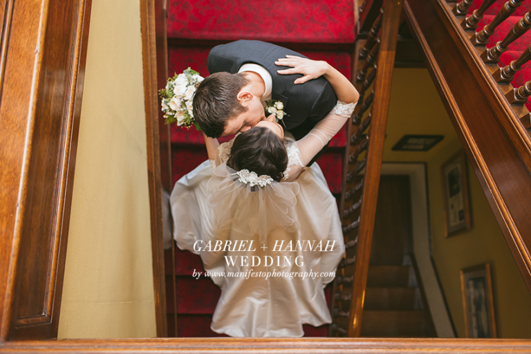 Manifesto Windsor Wedding Photographers
