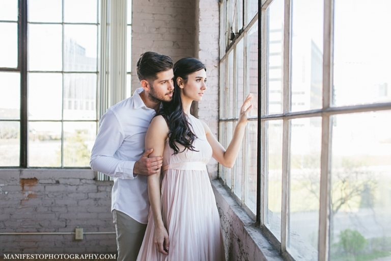 Manifesto Photography | Windsor | Kitchener | Ottawa | Wedding Photoraphers | Loft | Rustic | Whimsical | Romantic
