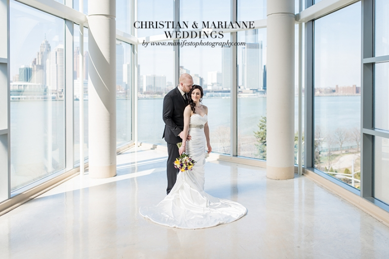 Manifesto Photography |Wedding Photographers |Windsor Toronto Ontario |Art Gallery |Banwell Church | Fogolar Furlan