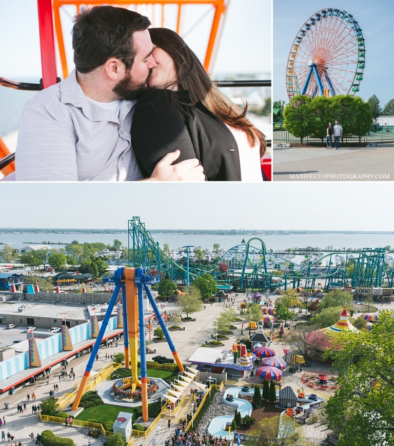 Manifesto Wedding Photographers |Windsor London Kitchener Waterloo Toronto | Engagement Photography | Cedar-Point