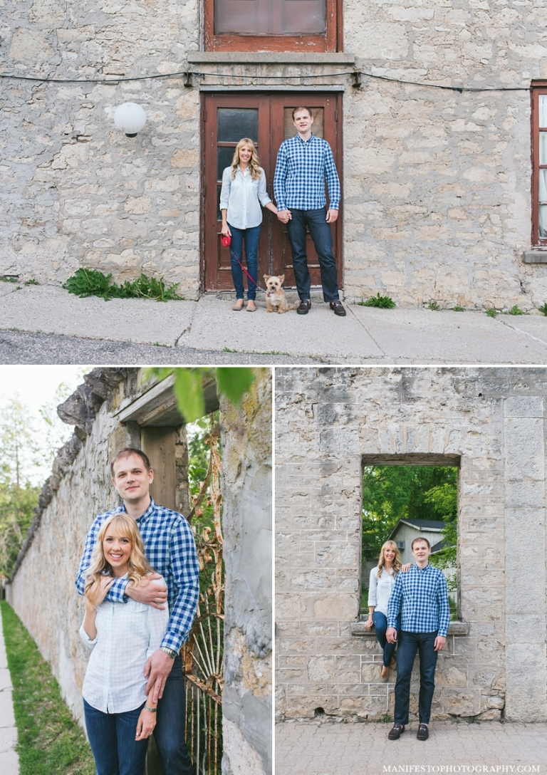 Elora Engagement Photographers | Manifesto Wedding Photography | Elora Gorge | Windsor | London | Kitchener | Waterloo | Ottawa