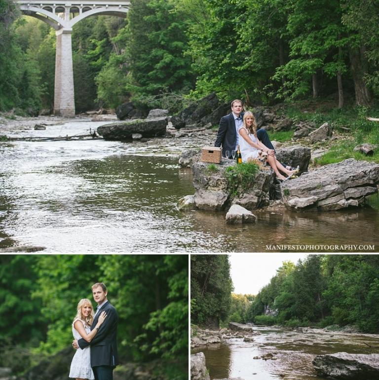 Kostya Karina Elora Ontario Engagement Photographers 187 Manifesto Photography