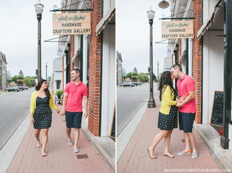 Engagement Photographers | Manifesto Wedding Photography | Elora Gorge | Windsor | London | Kitchener | Waterloo | Amherstburg