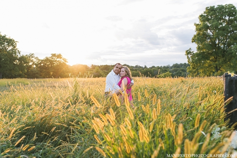 Manifesto Wedding Photography | Windsor and London Ontario | Photographers | Engagement #horse #ranch