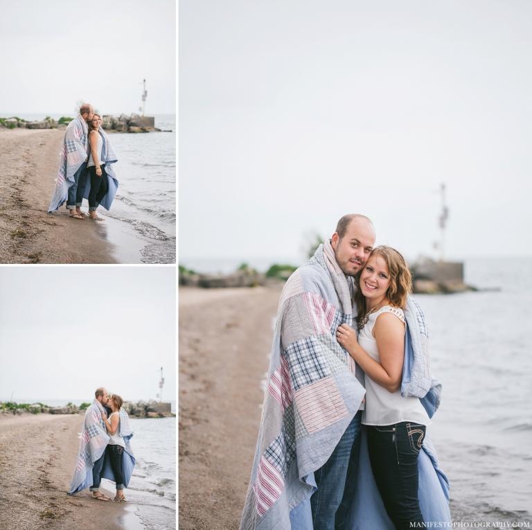 Manifesto Photography | Engagement Photographers | Windsor | Essex | London | Kitchener | Waterloo | Toronto #engagement #dogs #fishing