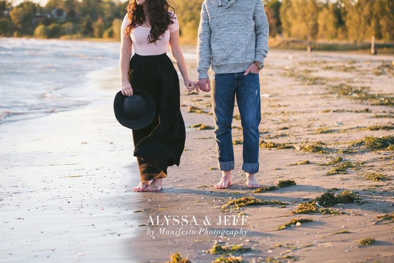 Windsor, Ontario Wedding & Engagement Photographer | Manifesto Photography | Arica & Joshua Klassen