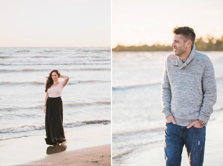Windsor, Ontario Wedding & Engagement Photographer | Manifesto Photography | Arica & Joshua Klassen