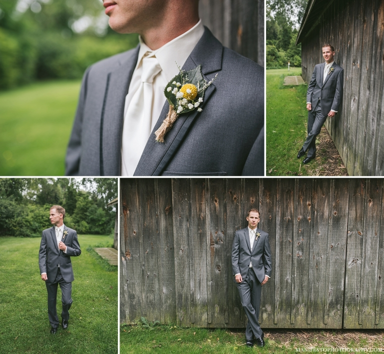 Windsor Ontario Wedding Photographers | Manifesto Photography | John R. Park Homestead