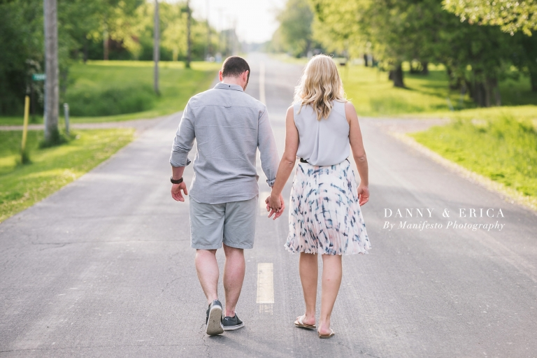 Windsor Ontario Engagement Photographers | Manifesto Photography | Wedding | Sprucewood Winery