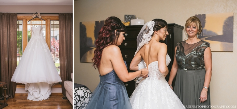 Manifesto Wedding Photography | Windsor Wedding Photographers | St. Clair College Centre for the Arts | Joshua and Arica Klassen
