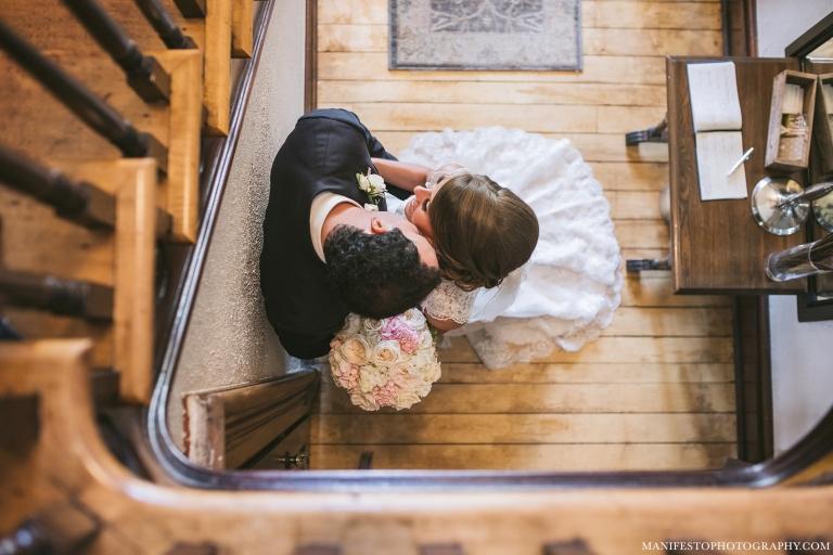 Windsor, Ontario Wedding Photographers | Manifesto Photography| The Iron Kettle Bed & Breakfast | Fogolar Furlan