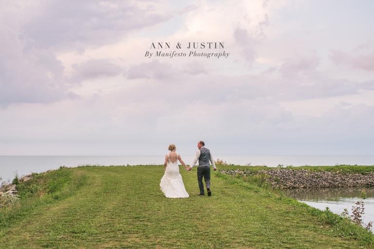 Beach Grove Golf and Country Club | Windsor, Ontario | Manifesto Wedding Photographers