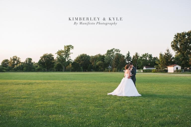 Kimberly & Kyle | Fogolar Furlan | Windsor, Ontario Wedding Photographers