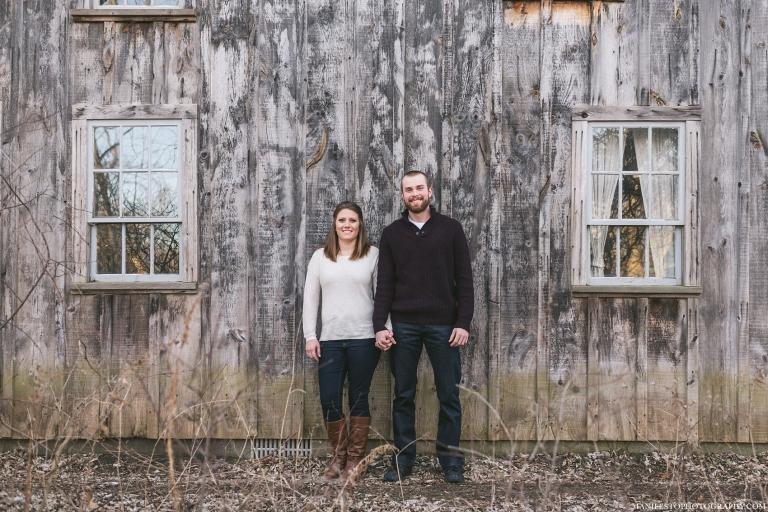 Windsor, Ontario | Engagement Photographers | Manifesto Photography | Leamington, Ontario | Point Pelee National Park