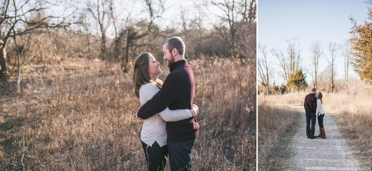 Windsor, Ontario | Engagement Photographers | Manifesto Photography | Leamington, Ontario | Point Pelee National Park