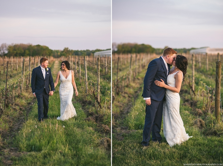 Brandon Amp Annalyssa Mastronardi Estate Winery Kingsville Ontario Wedding Photographers
