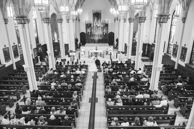Manifesto Photography | Windsor, Ontario Photographers | Fogolar Furlan | St. Anne's Church