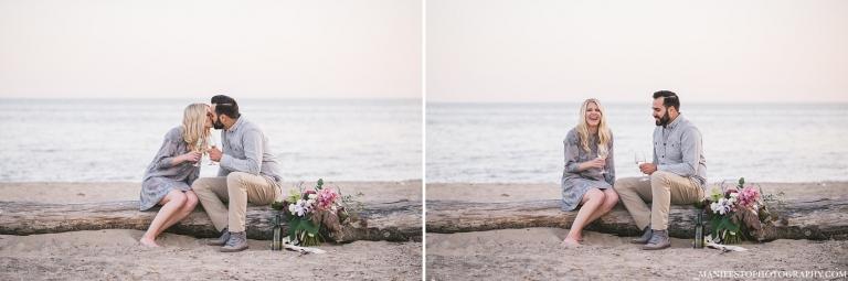 Manifesto Wedding Photography | Windsor, Ontario Engagement Photographers