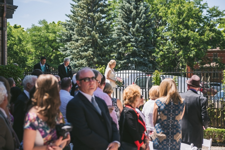 Manifesto Wedding Photography | Windsor, Ontario | Art Gallery of Windsor | St. Clair College Centre for the Arts