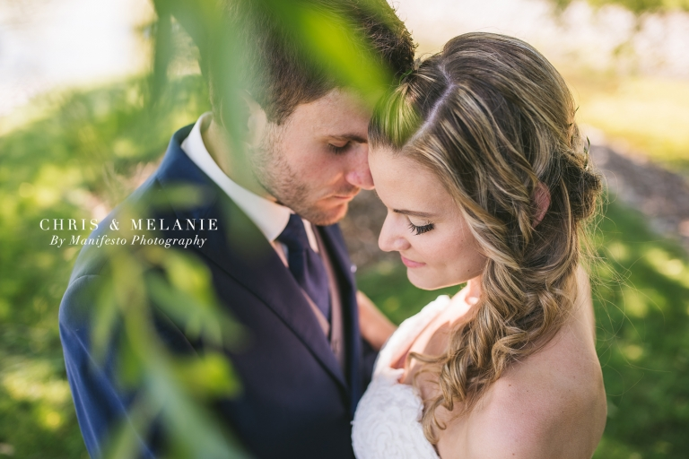 Windsor, Ontario Wedding Photographers | Manifesto Photography | Beach Grove Golf and Country Club