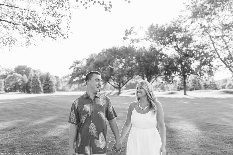 Manifesto Wedding Photographers | Windsor Engagement photography | Beach Grove Golf Course and Country Club | Windsor, Ontario