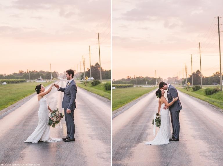 Manifesto Photography | Windsor, Ontario Wedding Photographers | Mastronardi Estate Winery