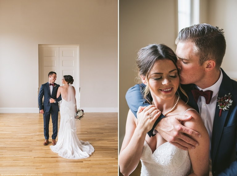 Manifesto Photography | Windsor, Ontario Wedding Photographers | Waters Edge Event Centre