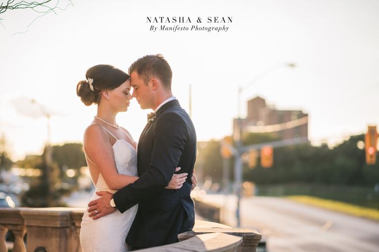 Manifesto Photography | Windsor, Ontario Wedding Photographers | Waters Edge Event Centre