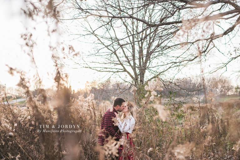 Manifesto Photography|Windsor Ontario Engagement Photographers| Post Cafe and Burnet Park, LaSalle Ontario