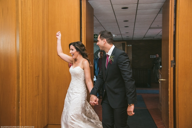 Manifesto Photography | Windsor Ontario Wedding Photographers | Hiram Walker and The Windsor Club