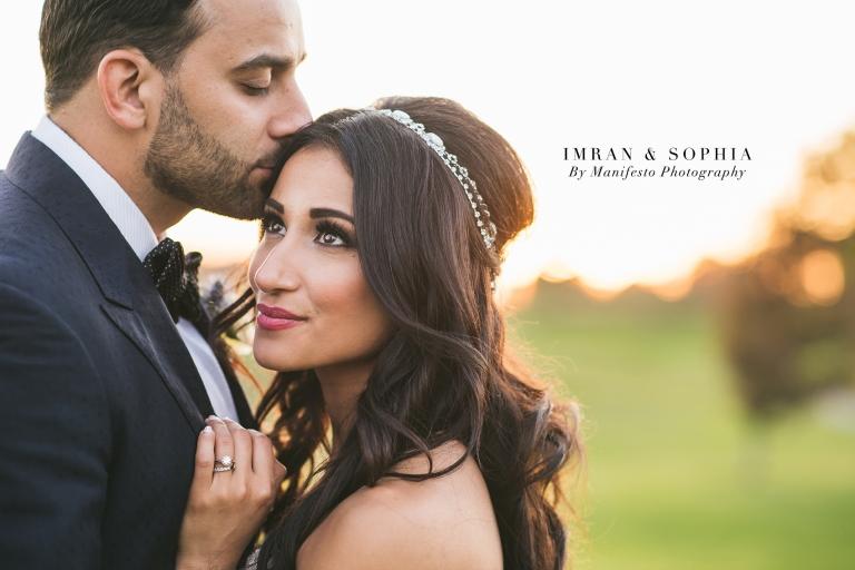 Manifesto Photography | Windsor Ontario Wedding Photographers | Ambassador Golf Club