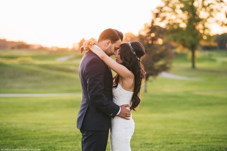 Manifesto Photography   Windsor Ontario Wedding Photographers   Ambassador Golf Club