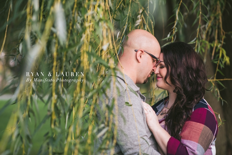 Manifesto Photography | Windsor Ontario Engagement Photographers | The Foundry Pub | Jacksons Park