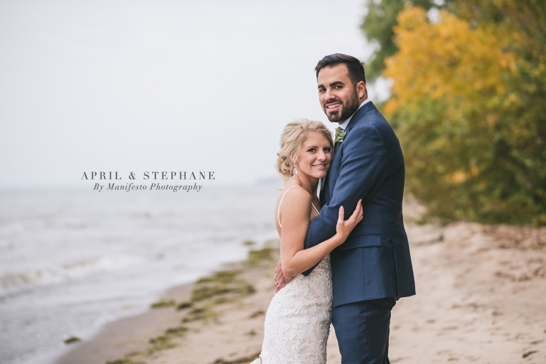 Manifesto Photography | Windsor Ontario Wedding Photographers | Sprucewood Shores Estate Winery