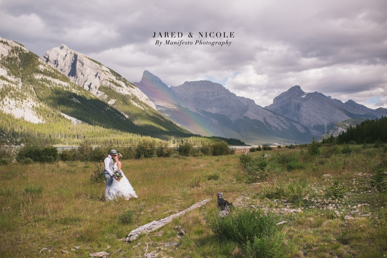 Manifesto Photography | Windsor, Ontario Wedding Photographers | Destination Wedding | Banff, Alberta, Canada