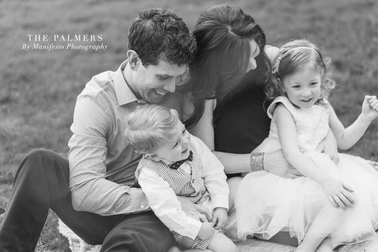 Spring Family Photo Shoot with Manifesto Photography | Windsor, Ontario | John R Park Homestead
