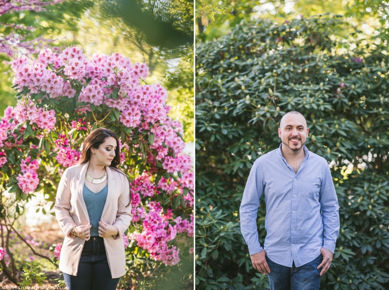 Manifesto Photography | Windsor, Ontario Engagement Photographers | Navy Yard Park & Waterfront Ice Cream & Frozen Yogurt | Amherstburg, Ontario