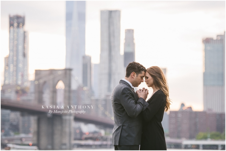 Windsor Ontario New York City NYC Destination Wedding Engagement Photographers Manifesto Photography