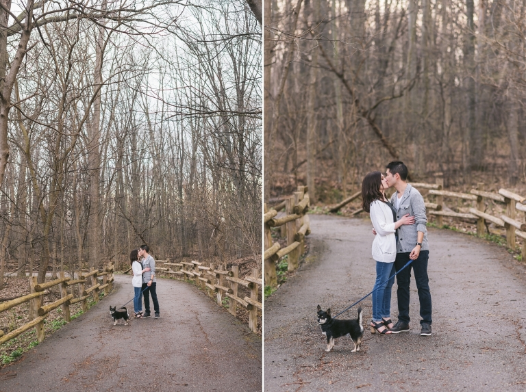 Windsor, Ontario Wedding & Engagement Photographers Manifesto Photography | Brunet Park, LaSalle ON