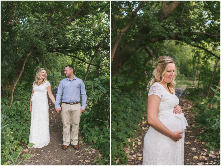 Windsor Ontario Maternity Newborn Photographer Manifesto Photography