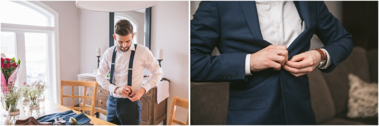 Windsor, Ontario Wedding Photographers | Windsor Christian Fellowship | Manifesto Photography