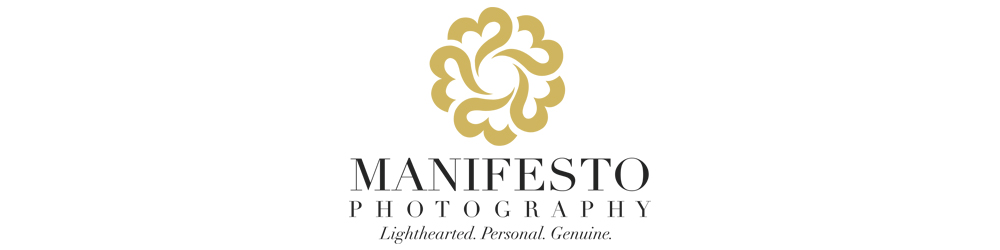 Manifesto Photography logo